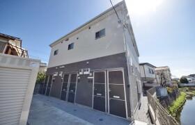1K Apartment in Sankocho - Kawagoe-shi