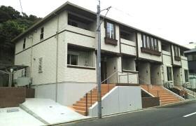 横浜市磯子区 岡村 1LDK アパート