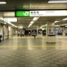 3LDK Apartment to Buy in Minato-ku Train Station