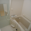 1K Apartment to Rent in Yokosuka-shi Bathroom