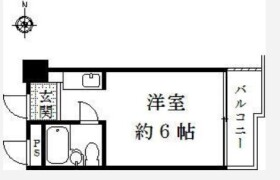 1R {building type} in Kano mizunomachi - Gifu-shi