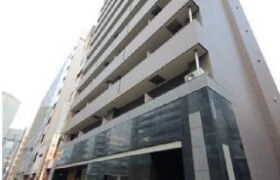 1R {building type} in Edobori - Osaka-shi Nishi-ku