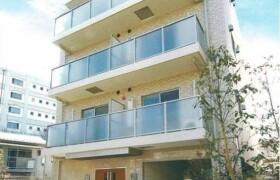1K Apartment in Tamazutsumi - Setagaya-ku