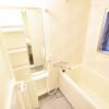 在文京區內租賃1R 公寓大廈 的房產 浴室