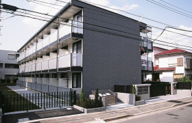 1K Mansion in Seki - Kawasaki-shi Tama-ku