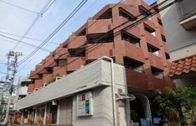 港区 - 赤坂 公寓 1K