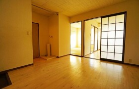 日高市 高萩 2DK アパート