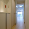 1DK Apartment to Buy in Shinjuku-ku Outside Space