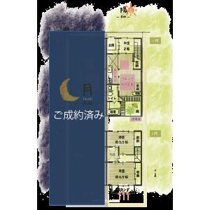 3LDK {building type} in Miideracho - Otsu-shi Floorplan