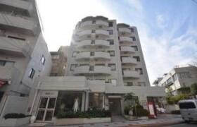 渋谷区 松濤 2DK {building type}