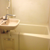 1K Apartment to Rent in Higashimurayama-shi Bathroom
