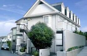 横浜市南区中里-1K公寓大廈