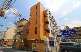 1K Mansion in Sugimoto - Osaka-shi Sumiyoshi-ku