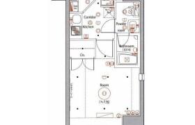 1K Apartment in Shitaya - Taito-ku