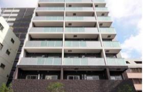 1K Apartment in Shiba(1-3-chome) - Minato-ku