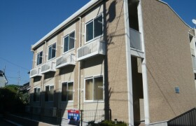1K Apartment in Shimohirama - Kawasaki-shi Saiwai-ku