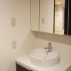 在川崎市高津區內租賃1LDK 公寓大廈 的房產 盥洗室