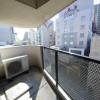 1LDK Apartment to Rent in Edogawa-ku Balcony / Veranda