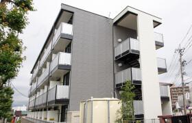 豊田市山之手-1LDK公寓大厦