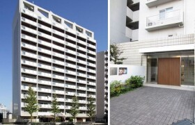 1LDK Mansion in Kaigan(3-chome) - Minato-ku