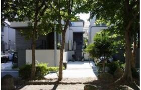 3LDK {building type} in Higashigaoka - Meguro-ku