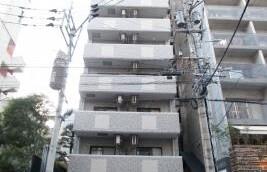 1K Apartment in Kego - Fukuoka-shi Chuo-ku
