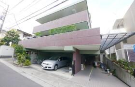 2DK Mansion in Maenocho - Itabashi-ku