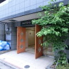 1K Apartment to Rent in Chuo-ku Shared Facility