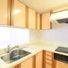 3LDK Apartment to Buy in Naka-gun Oiso-machi Kitchen