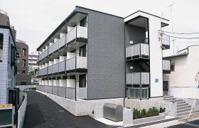 1K Apartment in Baba - Yokohama-shi Tsurumi-ku