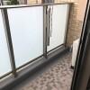 2LDK Apartment to Rent in Yokohama-shi Naka-ku Balcony / Veranda