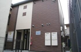 横浜市鶴見区 尻手 2DK アパート