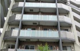 1K Apartment in Minamisaiwaicho - Kawasaki-shi Saiwai-ku