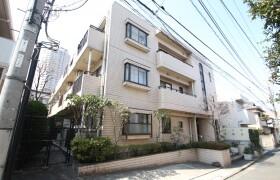 2DK Apartment in Haramachi - Shinjuku-ku