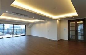 港区三田-2LDK公寓大厦