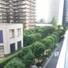 在新宿区内租赁1R 公寓大厦 的 公用空间