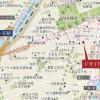 2LDK マンション 千代田区 地図