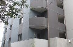 3LDK {building type} in Aobadai - Meguro-ku