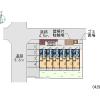 1K マンション 大阪市東住吉区 内装