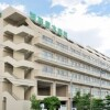 1K Apartment to Rent in Atsugi-shi General hospital