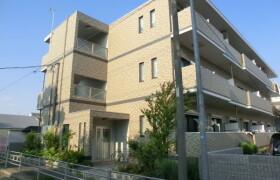 2LDK Apartment in Misaki - Osaka-shi Suminoe-ku