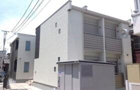1K Apartment in Sakashitacho - Kawaguchi-shi