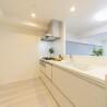 3LDK Apartment to Buy in Minato-ku Kitchen