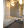 1LDK Apartment to Rent in Shinagawa-ku Bathroom