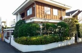 3LDK House in Tamagawadenenchofu - Setagaya-ku