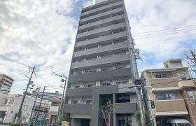 1K Mansion in Oyodokita - Osaka-shi Kita-ku