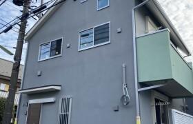 世田谷区 下馬 1R テラスハウス