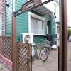 1LDK Apartment to Rent in Suginami-ku Entrance Hall