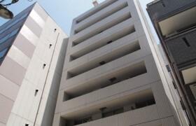 1K 맨션 in Shiba(1-3-chome) - Minato-ku