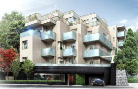 2LDK Apartment in Shirokanedai - Minato-ku